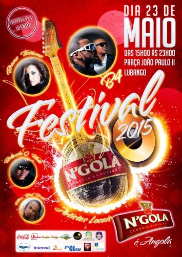 CARTAZ FESTIVAL 2015 A2