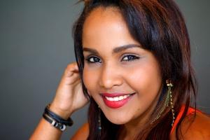 Candidata 11 Chenise Prunella Balciano Rodrigues