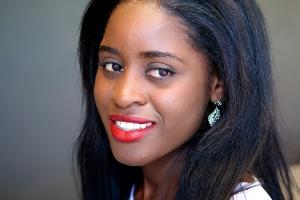 Candidata 2 Joice Altina Manuel