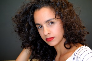 Candidata 7 Leirinara Patrícia de Sousa Pinto
