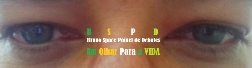 NOVO Bruno Space Painel de Debates