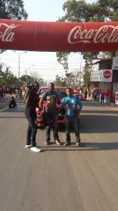 200 Km da Huíla em Automobilismo. Foto: Bruno Amaro
