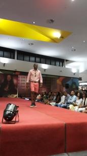 Xyami Fashion 2016 Bruno Space Painel de Debates